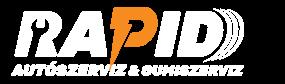 Rapid autószerviz és gumiszerviz Sopron